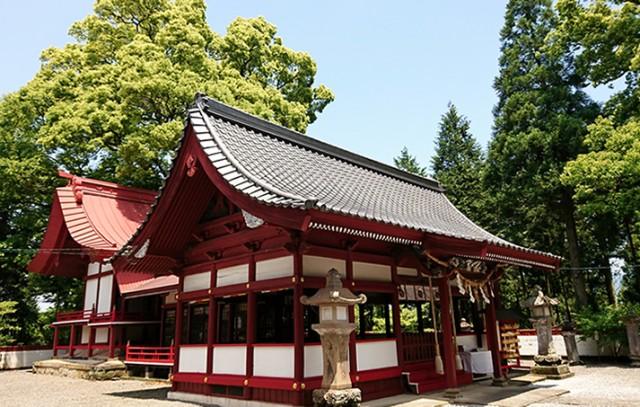 妻垣神社の店舗画像1