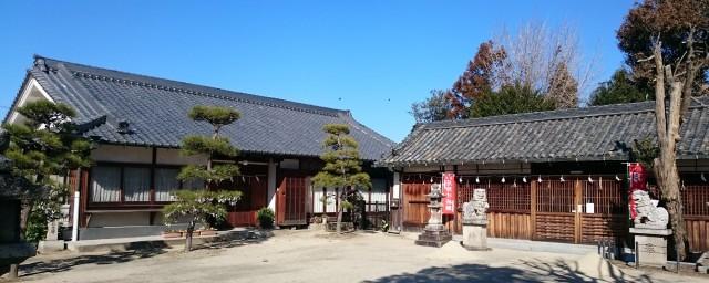 調田坐一事尼古神社の店舗画像3