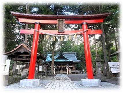 冨士山下宮小室浅間神社の店舗画像1
