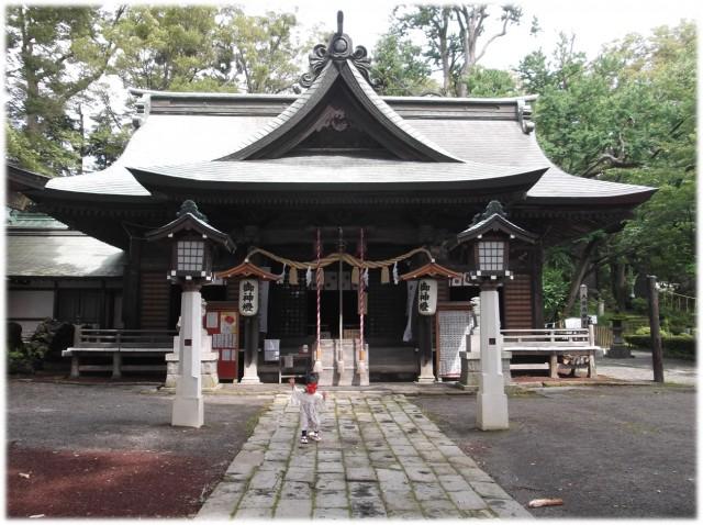 冨士山下宮小室浅間神社の店舗画像2