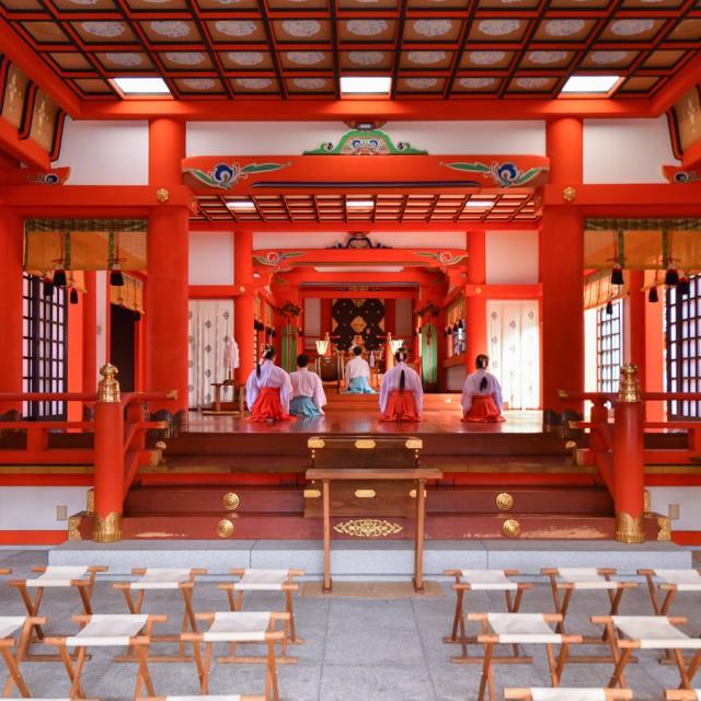 金神社の店舗画像1