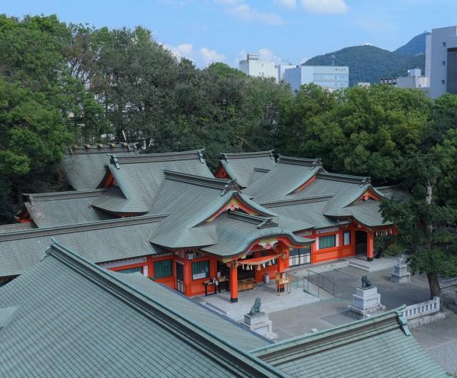 金神社の店舗画像2