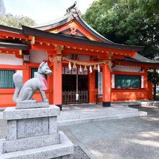 金祥稲荷神社