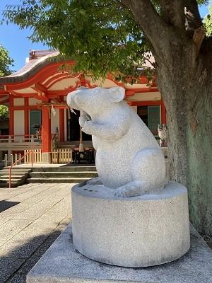 戸部杉山神社の店舗画像1