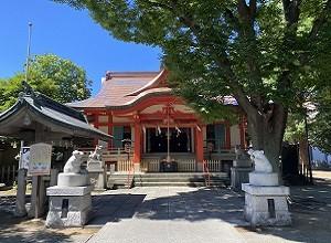 戸部杉山神社の店舗画像2