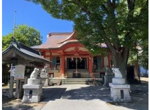 戸部杉山神社