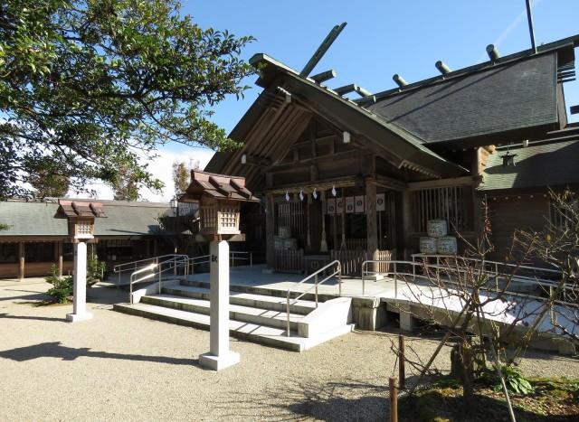 櫛田神社の店舗画像1