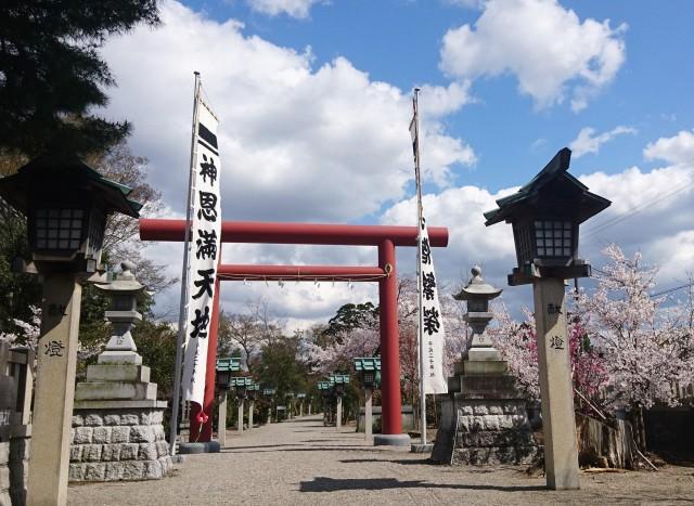 櫛田神社の店舗画像2