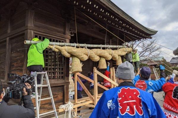 勝田神社の店舗画像2