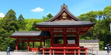 宗教法人 鶴岡八幡宮の店舗画像2