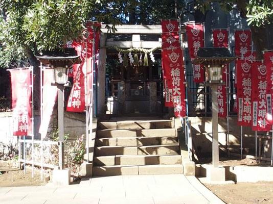 太子堂八幡神社の店舗画像3