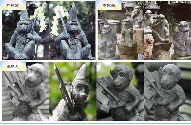 清洲山王宮 日吉神社の店舗画像3
