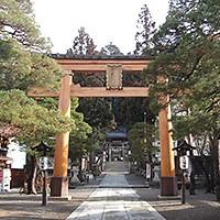 櫻山八幡宮の店舗画像1