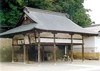櫻山八幡宮の店舗画像2