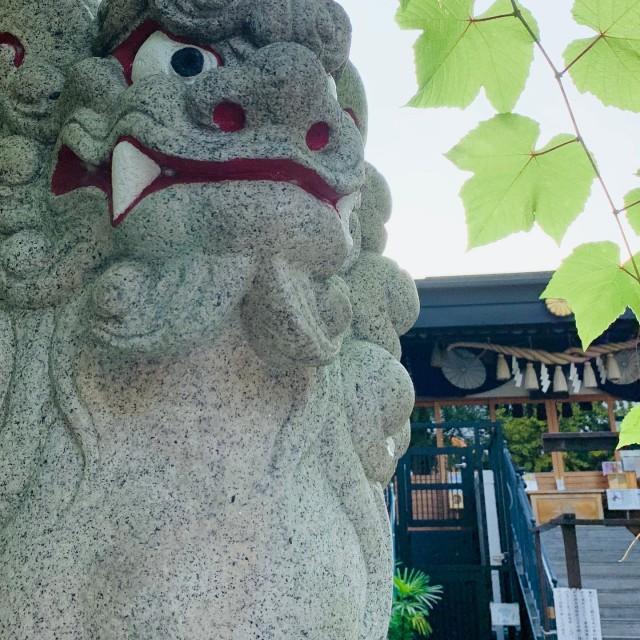 菊名神社の店舗画像3