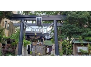 菊名神社のサムネイル
