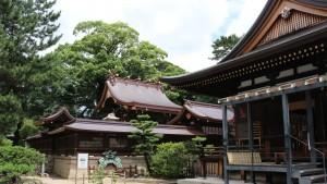 弓弦羽神社のサムネイル