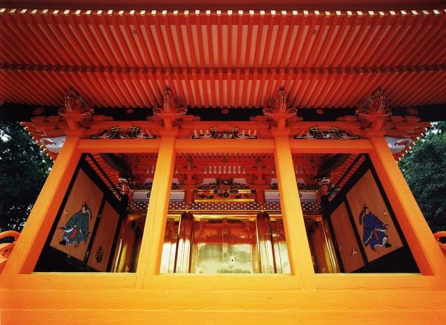 水戸八幡宮の店舗画像1