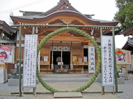 武蔵第六神社の店舗画像1