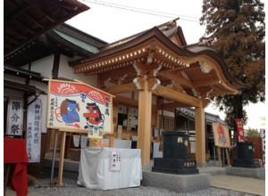 武蔵第六神社
