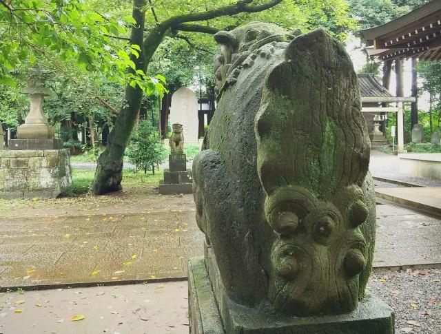 北野天神社の店舗画像2