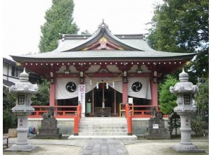 越谷香取神社