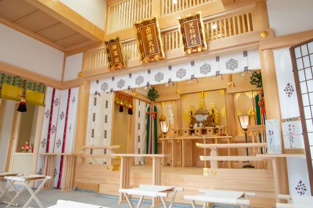 出雲大社 埼玉分院の店舗画像2