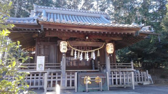 霊泉の杜 瀧宮神社の店舗画像1