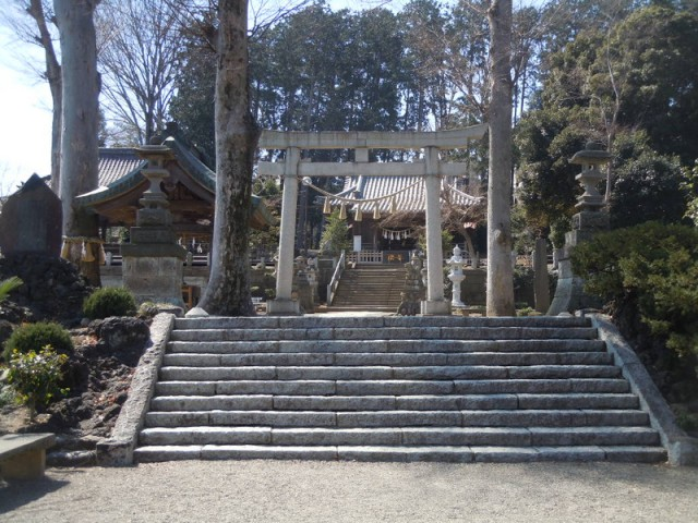 霊泉の杜 瀧宮神社の店舗画像2