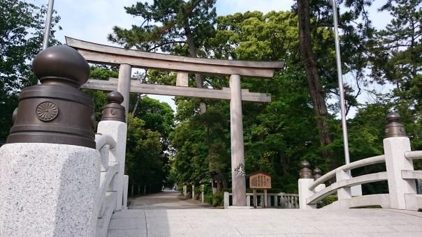 寒川神社の店舗画像1