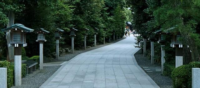 寒川神社の店舗画像2