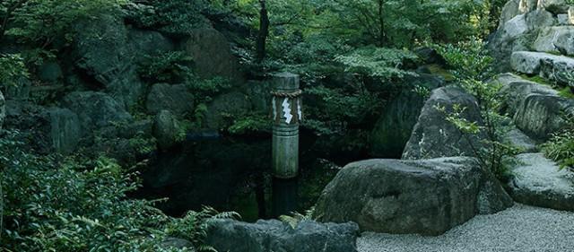 寒川神社の店舗画像3