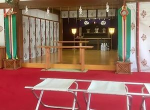 相模原清新 氷川神社の店舗画像1