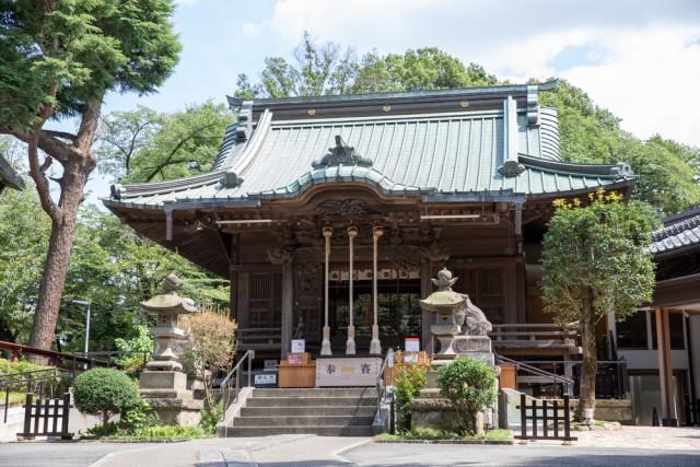 狭山 八幡神社の店舗画像2