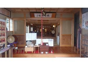 小千谷 石動神社