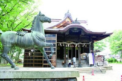 金峯神社の店舗画像2