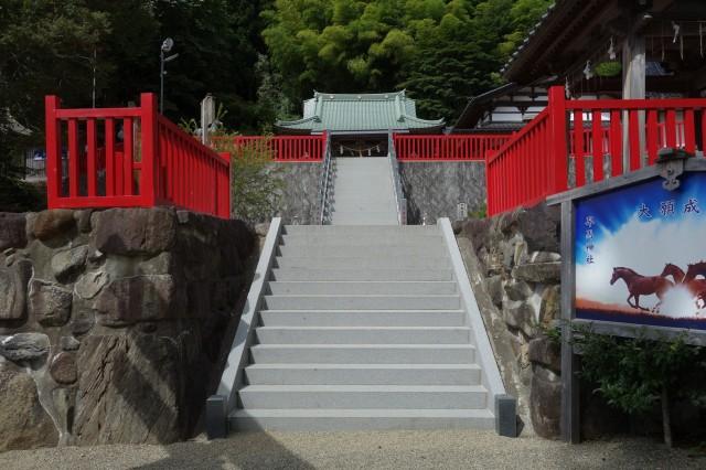 早馬神社の店舗画像2