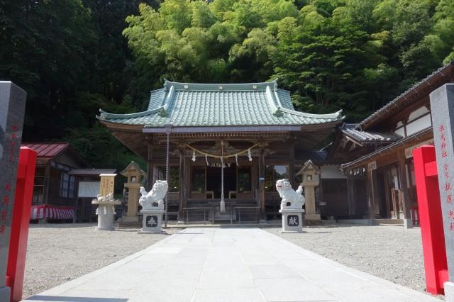 早馬神社の店舗画像3