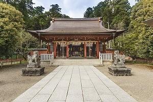 志波彦神社・鹽竈神社の店舗画像3