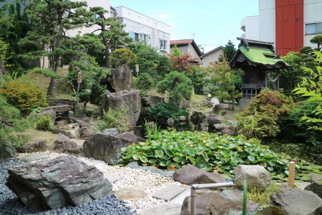 病厄除守護神 廣田神社の店舗画像2