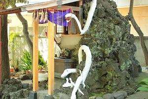 蛇窪神社の店舗画像1