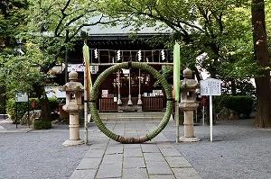 七社神社の店舗画像1