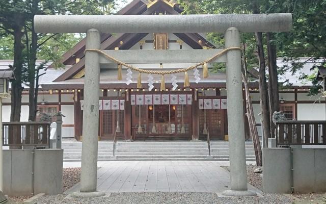 新琴似神社の店舗画像2