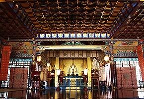 日本三大稲荷 祐徳稲荷神社の店舗画像1