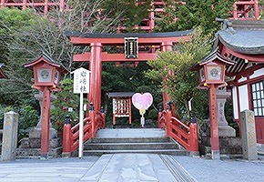 日本三大稲荷 祐徳稲荷神社の店舗画像2