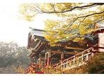 日本三大稲荷 祐徳稲荷神社