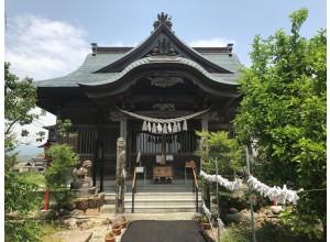 下﨑神社画像