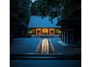 乃木神社画像