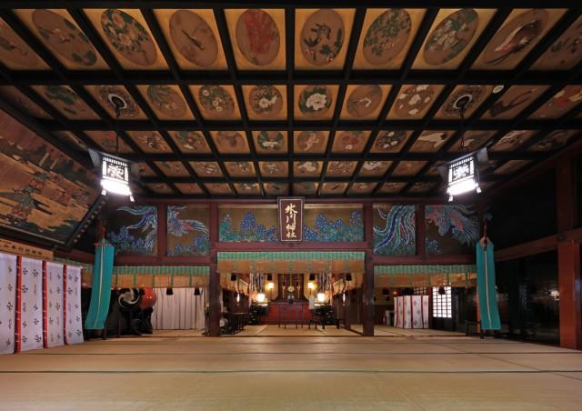 赤坂氷川神社の店舗画像2