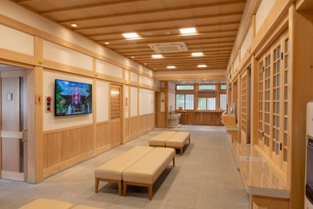 産泰神社の店舗画像2